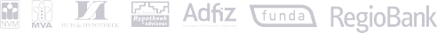 Footer logo's
